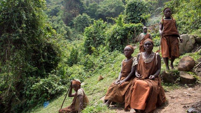 Batwa Cultural Trails