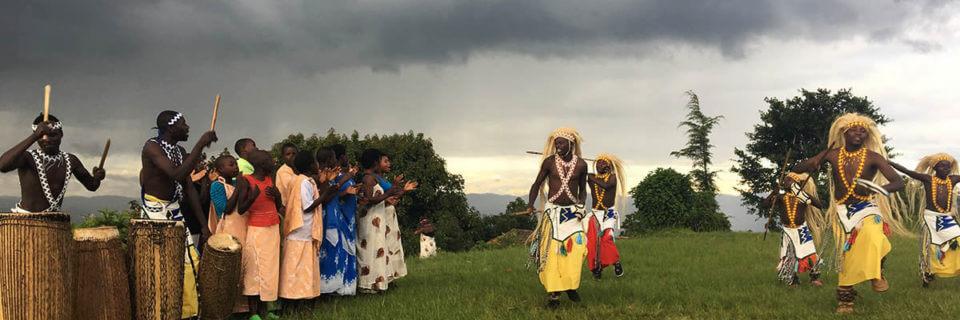 6 Days Rwanda Gorillas and Cultural tour