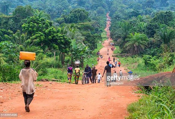 People, Traditions and Culture of DR Congo