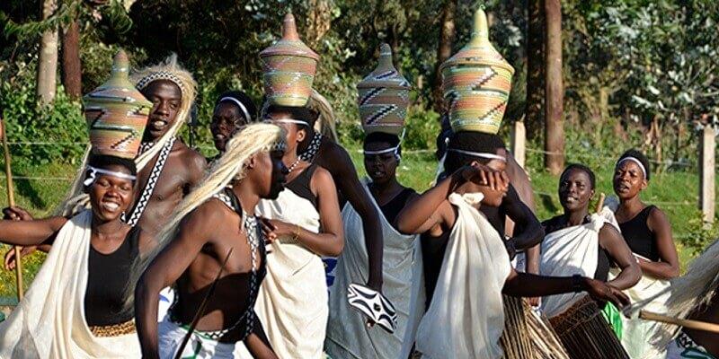 Rwanda Gorillas And Cultural Tours