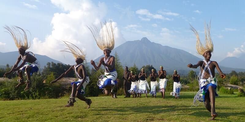 8 Days Rwanda Cultural Tour