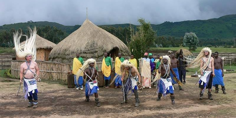 9 Days Rwanda Cultural Tour