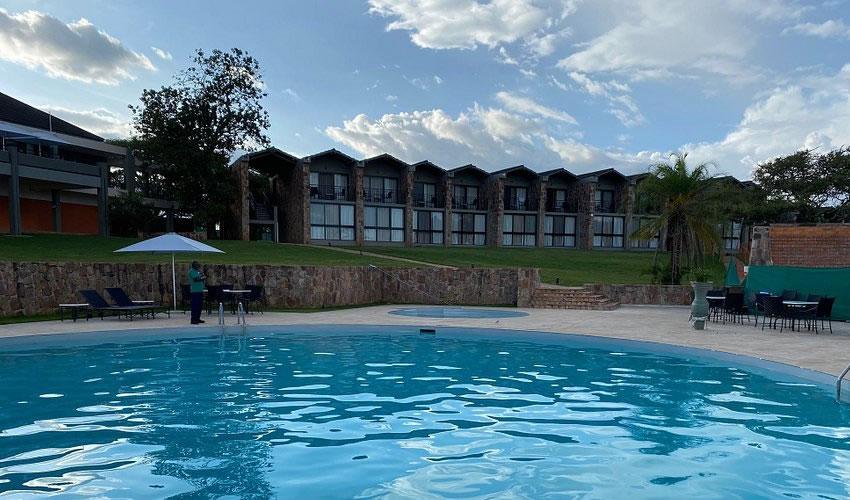 Akagera Game Lodge
