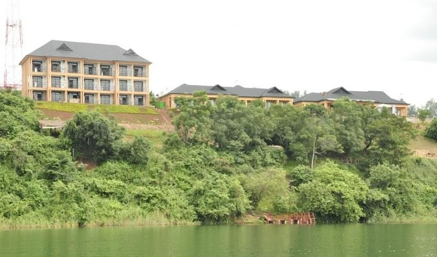 Emeraude Kivu Resort