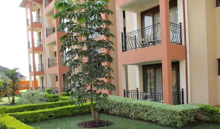 Highland Apartment Gacuriro