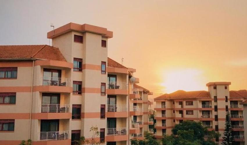 Kacyiru Executive Apartments