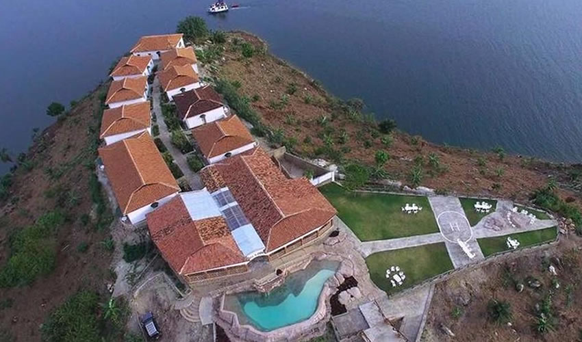 Kivu Lodge